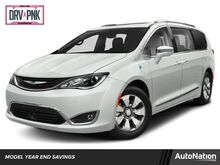 2018_Chrysler_Pacifica_Hybrid Touring Plus_ Roseville CA