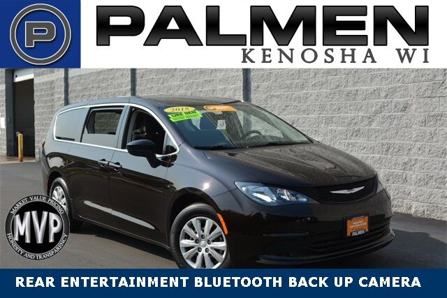 2018 Chrysler Pacifica L Kenosha WI