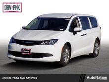 2018_Chrysler_Pacifica_L_ Roseville CA