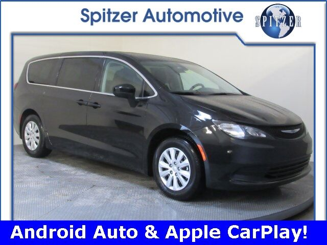 2018 Chrysler Pacifica L Mansfield OH