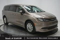 Chrysler Pacifica LX CAM,KEY-GO,17IN WLS,3RD ROW STS 2018
