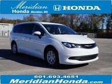 2018_Chrysler_Pacifica_LX FWD_ Meridian MS