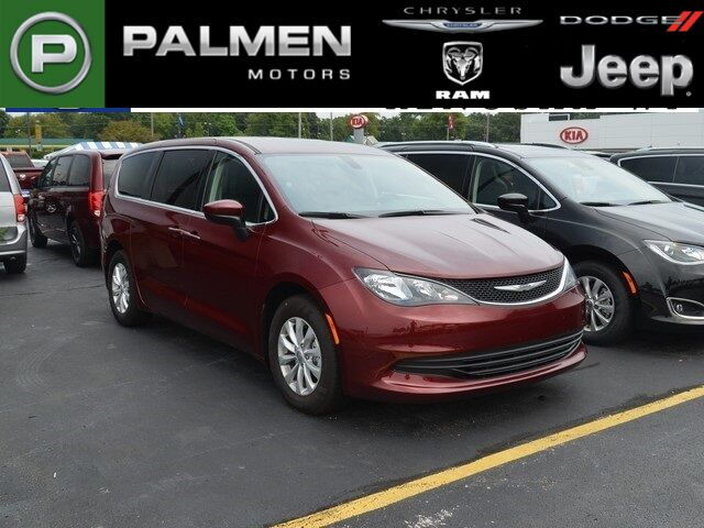 2018 Chrysler Pacifica LX Kenosha WI