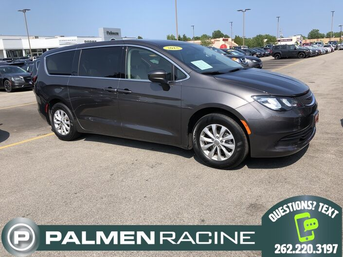 2018 Chrysler Pacifica LX Racine WI