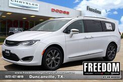 2018_Chrysler_Pacifica_Limited_ Delray Beach FL