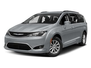 2018_Chrysler_Pacifica_Limited_ Kalamazoo MI