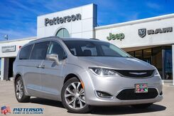 2018_Chrysler_Pacifica_Limited_ Wichita Falls TX