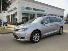 2018_Chrysler_Pacifica_Limited 3RD ROW SEAT,BACK UP CAM,BLIND SPOT MONITOR,BLUETOOTH,HEATED SEATS*UNDER FACTORY WARRANTY!_ Plano TX