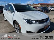 2018_Chrysler_Pacifica_Limited_ Elko NV