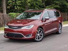 2018_Chrysler_Pacifica_Limited FWD_ Cary NC