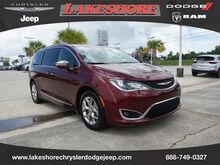 2018_Chrysler_Pacifica_Limited FWD_ Slidell LA