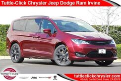 2018_Chrysler_Pacifica_Limited_ Irvine CA