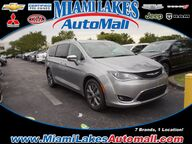 2018 Chrysler Pacifica Limited Miami Lakes FL