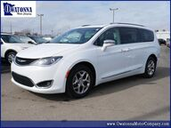 2018 Chrysler Pacifica Limited Owatonna MN