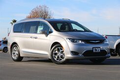 2018_Chrysler_Pacifica_Limited_ Salinas CA