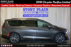 2018_Chrysler_Pacifica_Limited_ Stony Plain AB