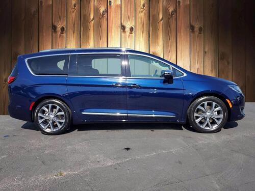 2018 Chrysler Pacifica Limited Tampa FL