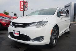 2018_Chrysler_Pacifica_Limited_ Weslaco TX