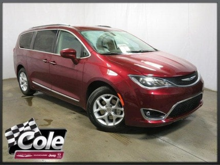 2018_Chrysler_Pacifica_TOURING L_ Southwest MI