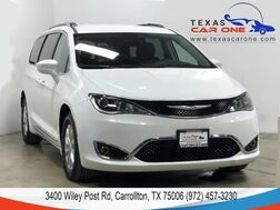 2018_Chrysler_Pacifica_TOURING L BLIND SPOT MONITORING LEATHER HEATED SEATS REAR CAMERA_ Carrollton TX