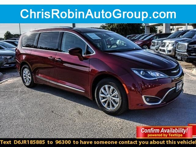 2018 Chrysler Pacifica TOURING L FWD Odessa TX