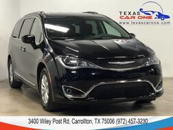 2018_Chrysler_Pacifica_TOURING L PREM AUDIO GROUP BLIND SPOT MONITORING LEATHER HEATED_ Carrollton TX