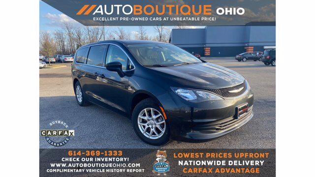 2018 Chrysler Pacifica Touring Columbus OH