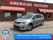 2018_Chrysler_Pacifica_Touring L_ Brownsville TN