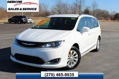 2018_Chrysler_Pacifica_Touring L_ Campbellsville KY