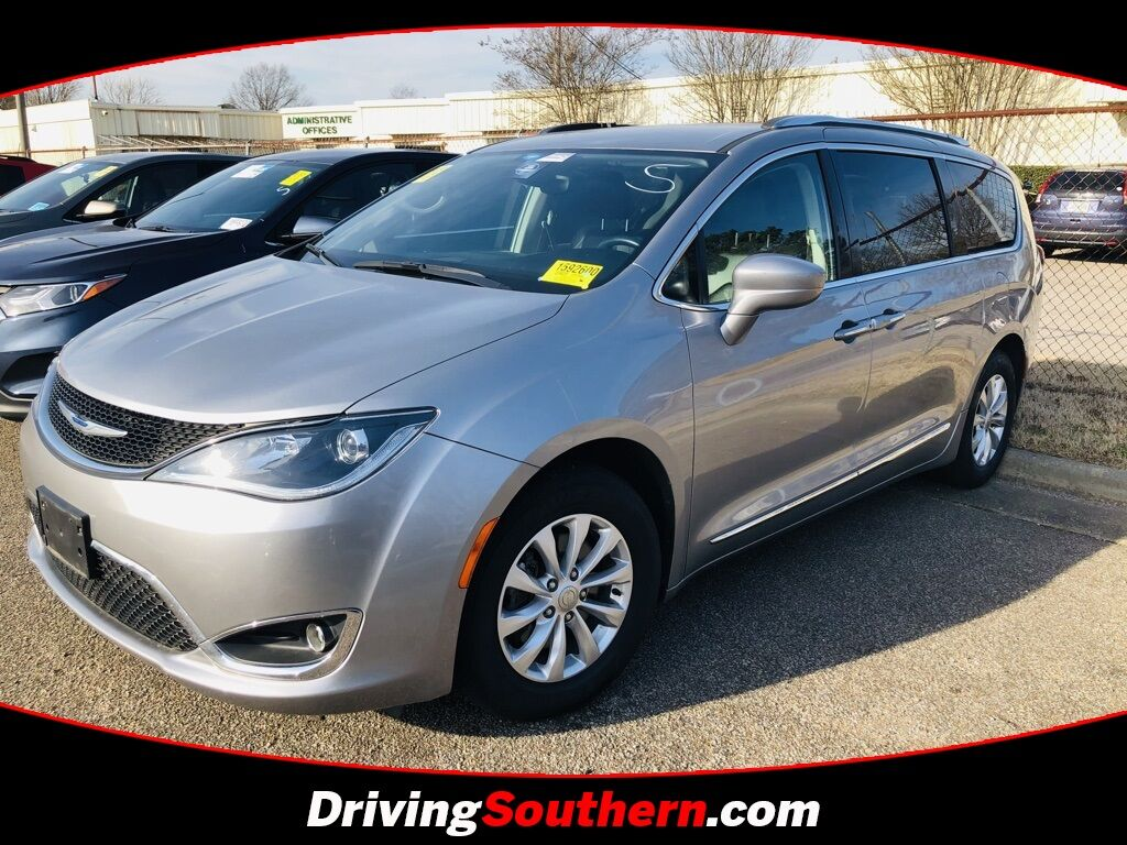 2018 Chrysler Pacifica Touring L Chesapeake VA