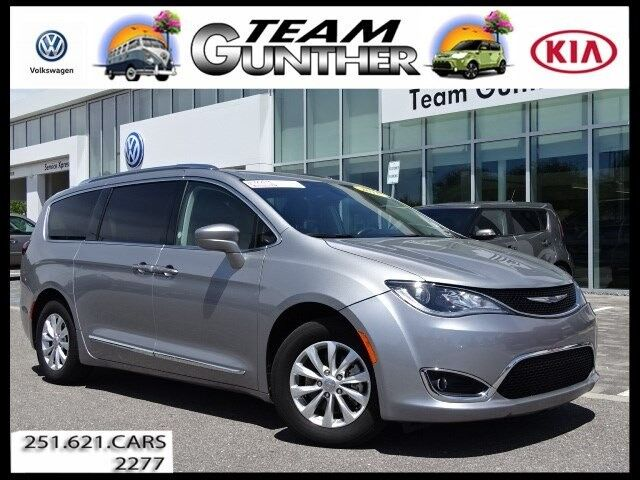 2018 Chrysler Pacifica Touring L Daphne AL
