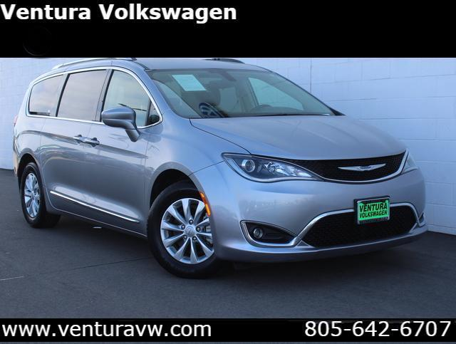 2018 Chrysler Pacifica Touring L FWD Ventura CA