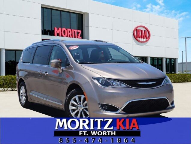 2018 Chrysler Pacifica Touring L Fort Worth TX