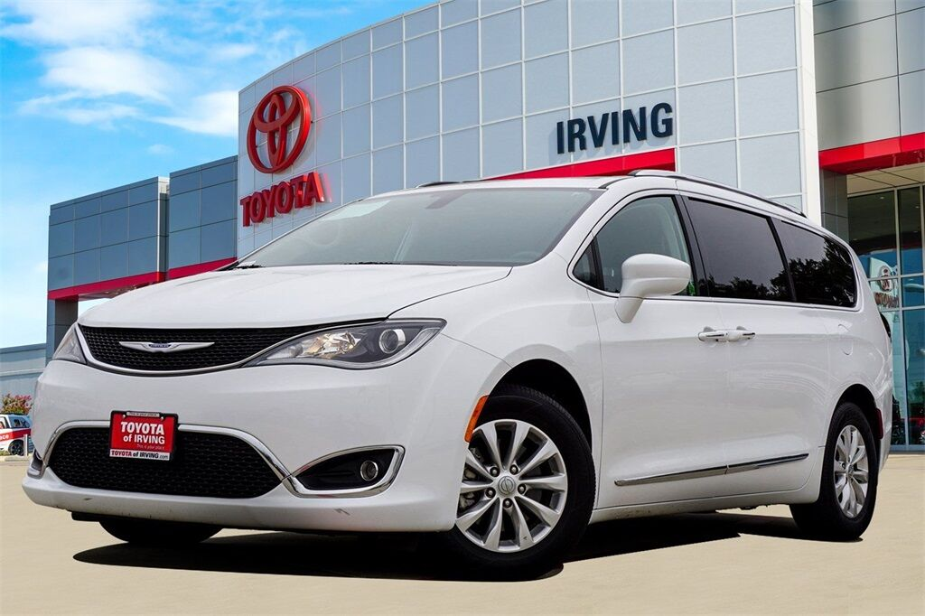 2018 Chrysler Pacifica Touring L Irving TX