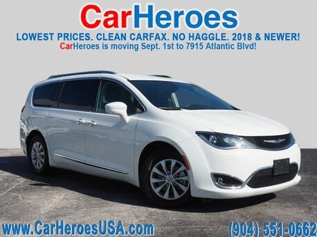 2018_Chrysler_Pacifica_Touring L_ Jacksonville FL