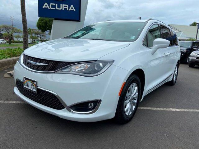 2018 Chrysler Pacifica Touring L Kahului HI