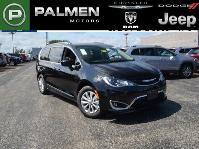 2018 Chrysler Pacifica Touring L Kenosha WI