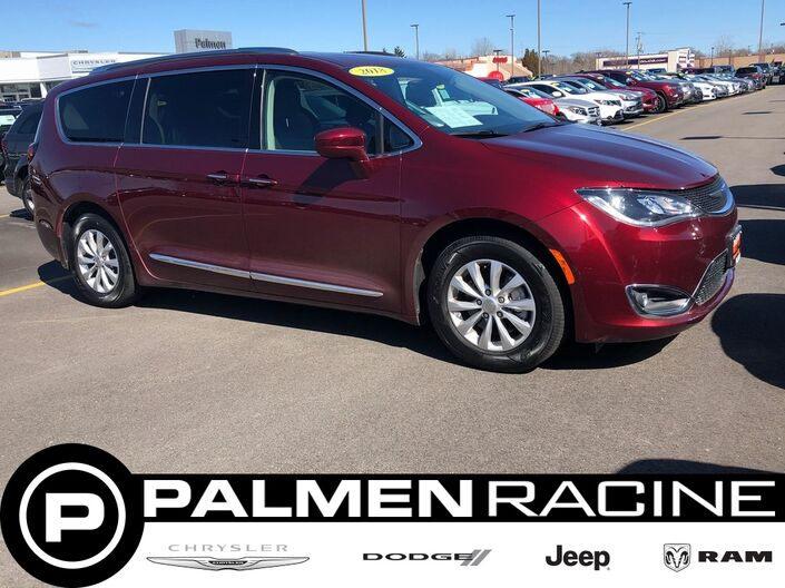2018 Chrysler Pacifica Touring L Racine WI
