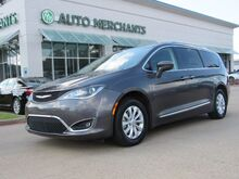 2018_Chrysler_Pacifica_Touring-L LEATHER, BACKUP CAMERA, BLIND SPOT MONITOR, KEYLESS START, BLUETOOTH, UNDER FACTORY WARR_ Plano TX