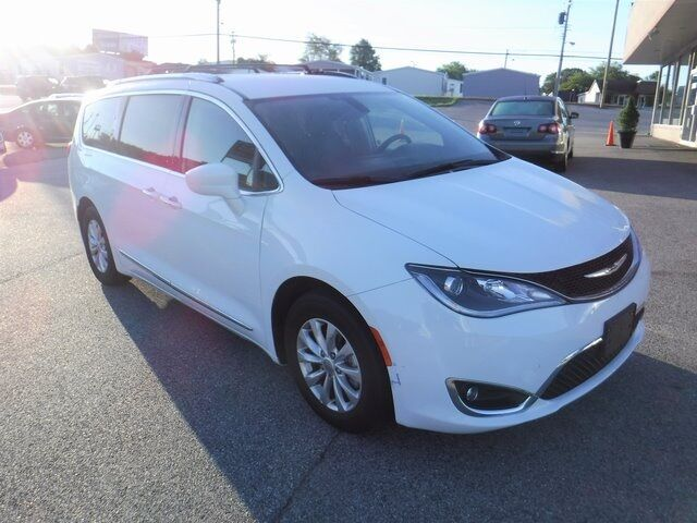 2018 Chrysler Pacifica Touring L Manchester MD