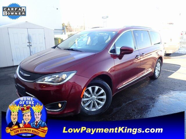 2018 Chrysler Pacifica Touring L Monroe MI