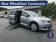 2018 Chrysler Pacifica Touring L New Wheelchair Conversion Conyers GA