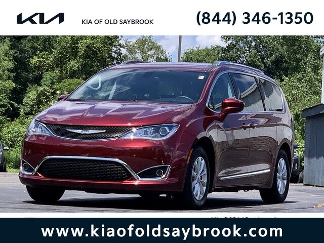 2018 Chrysler Pacifica Touring L Old Saybrook CT