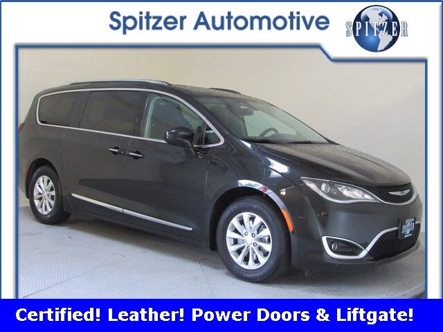 2018 Chrysler Pacifica Touring L Ontario OH