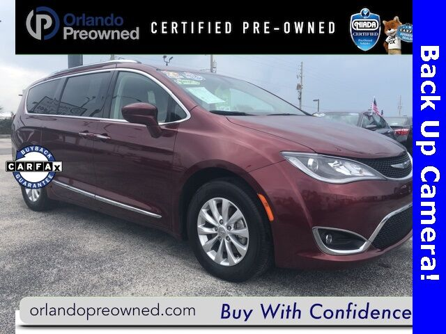2018 Chrysler Pacifica Touring L Orlando FL