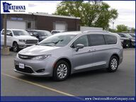 2018 Chrysler Pacifica Touring L Owatonna MN