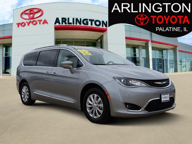 2018 Chrysler Pacifica Touring L Palatine IL