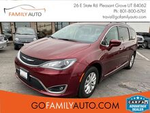 2018_Chrysler_Pacifica_Touring-L_ Pleasant Grove UT