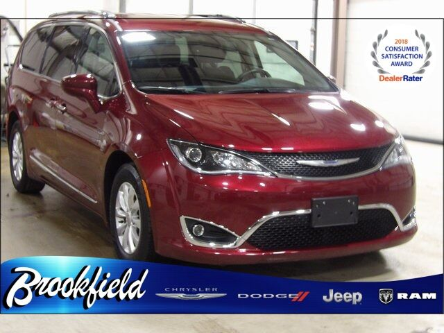2018 Chrysler Pacifica Touring L Plus Benton Harbor MI