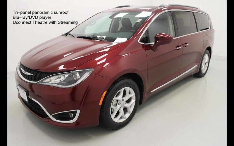 2018 Chrysler Pacifica Touring-L Plus Bonner Springs KS